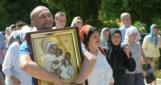 Крестный ход УПЦ МП на Киев: полная карта маршрута движения верующих с Донбасса и Западной Украины