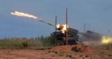 Враг обстрелял бойцов ВСУ из 122-мм минометов в Новоолександровке