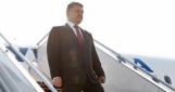 Порошенко сегодня летит с официальным визитом в Азербайджан