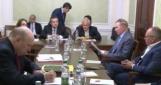 Завтра в Минске планируют согласовать разведение сторон на Донбассе