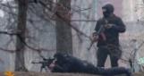 В озере найдены винтовка и автоматы, из которых расстреливали Майдан  -  Луценко