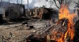 На Донбассе погибли около 2 тысяч мирных жителей  -  ООН