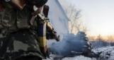 Возле Красногоровки боевики обстреляли позиции бойцов ВСУ из минометов
