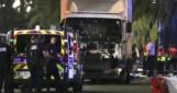 В Ницце грузовик въехал в толпу, водитель начал стрелять: 73 убитых, более 100 ранены