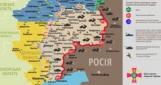 В Авдеевской промзоне идут круглосуточные бои, также под огнем Зайцево и Широкино (карта)