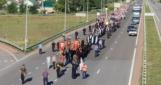 В четверг Крестный ход УПЦ МП выйдет на границу Киевской области