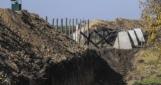 На проект «Стена» на границе с Россией потратили 400 млн грн в 2015 году