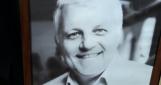 Убитого в Киеве журналиста Шеремета похоронили под Минском
