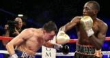 Украинец Постол проиграл Кроуфорду поединок за чемпионские пояса WBC и WBO