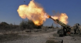 Мариуполь слышал канонаду взрывов: враг из 120-мм минометов бил по Талаковке