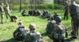 На полигоне Широкий лан разорвался 120-мм миномет: погиб военный, 8  -  ранены