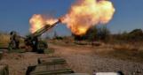Враг обстрелял Авдеевку из 122-мм артиллерии