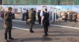 Крестный ход УПЦ МП: в центре Киева установили металлодетекторы