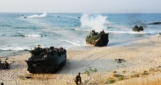Обнародованы фото и видео с военных учений See Breeze-2016 на Одесчине
