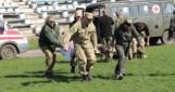 В зоне АТО за сутки ранены четыре украинских бойца, погибших нет