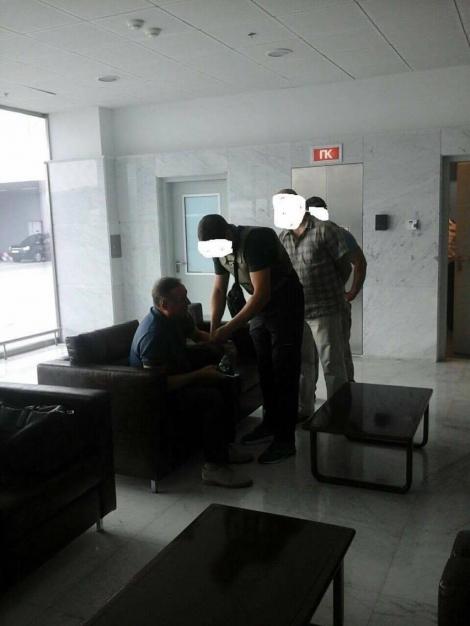 Ефремов заявил, что не будет убегать из Украины, суд ушел в совещательную