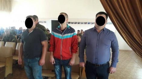 В Доброполье четырех полицейских уволили за разврат