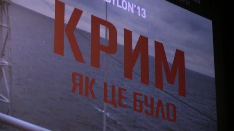 Фильм «Крым. Как это было» стал лучшим на международном фестивале