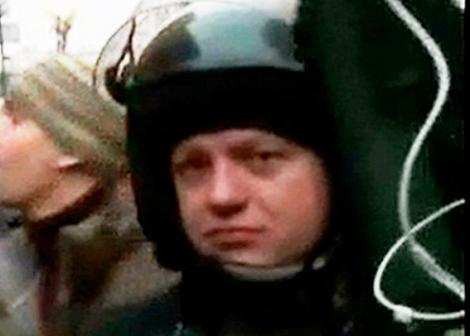 ГПУ и полиция ищут 5 свидетелей преступлений на Майдане, опубликованы фото