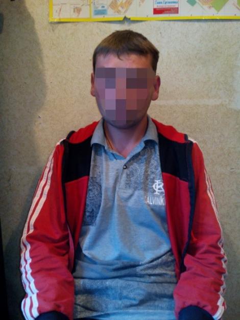 На Донетчине поймали боевика ДНР, который ловил нарушителей комендантского часа