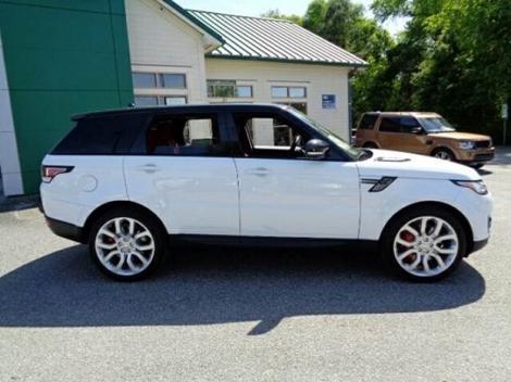 В Одессе нашли похищенные элитные авто, в том числе Range Rover легионера известного ФК