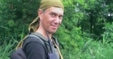 На днях праздновал бы 44 года убитый на Донбассе пулеметчик Геннадий Логвин