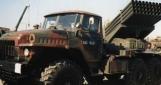 Россия завезла боевикам 20 «Градов» и 5 топливозаправщиков под Мариуполь