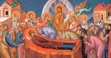 Сегодня православные и греко-католики празднуют Успение Богородицы