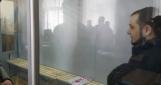 Суд в среду рассмотрит жалобу на приговор «Хорту», порвавшему портрет Порошенко