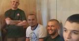 В Мукачево началось заседание по делу «террористов» из Правого сектора