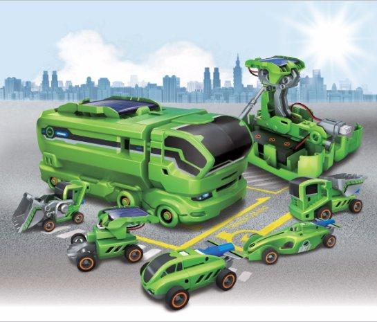 Отличный выбор «умных» игрушек для современных детей