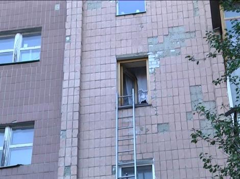 В Харькове найдены мертвыми доктор физико-математических наук и его сын