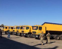 СБУ предупредила нанесение $15 млн ущерба белорусскому заводу МАЗ