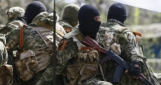 За сутки российско-оккупационные войска 31 раз обстреляли позиции сил АТО