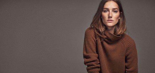 Большой выбор качественной одежды от мировых брендов