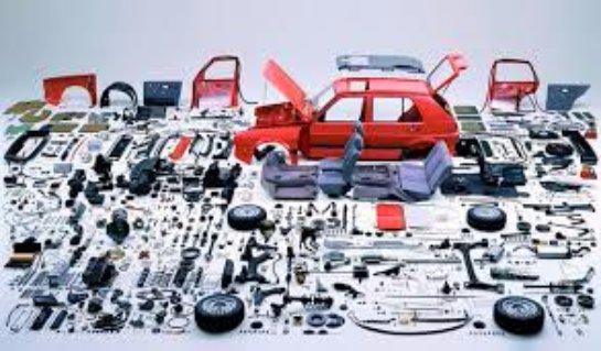 Большой интернет-магазин автозапчастей для разных машин