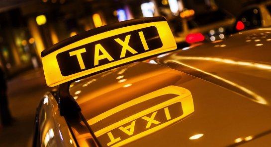 Доступ к услугам такси в Киеве и самых больших городах Украины
