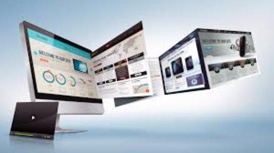 Создание уникальных сайтов любой специализации