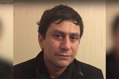 Полиция Киева помешала «короновать» потенциального «вора в законе»