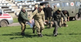 За минувшие сутки ни один украинец не погиб в АТО, один боец ранен