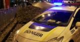 Полиция столицы подтвердила избиение патрульной пьяными: ЧМТ, ушиб плеча и бедра