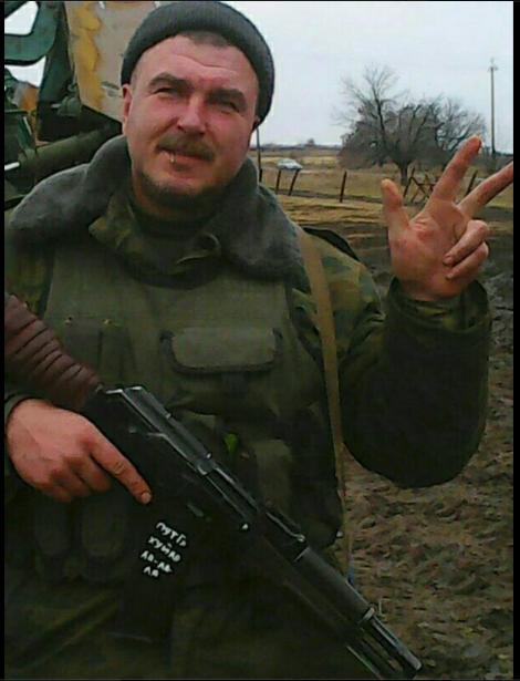 Сегодня в Хмельницком похоронят добровольца АТО Александра Яворского