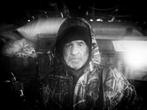 В Киеве сегодня будут прощаться с айдаровцем Русланом Муждабаевым