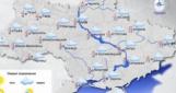 Сегодня по Украине похолодает, местами до -18