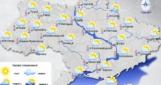 В четверг в Украине без осадков, сохранится плюсовая температура