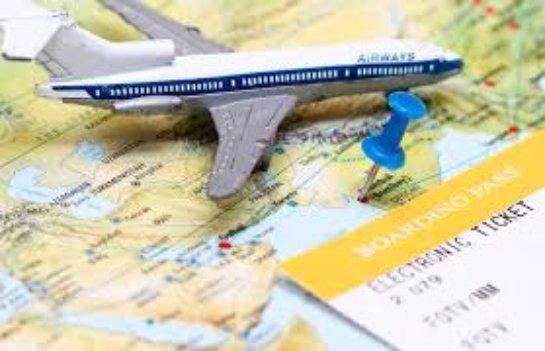Где купить авиабилеты дешево из Украины: онлайн-сервис