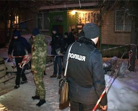 На Русановке ночью застрелили 40-летнего киевлянина