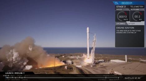 SpaceX впервые после масштабного взрыва успешно запустила ракету Falcon-9