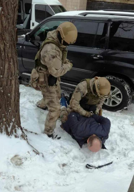 Директора ГП «Чернобыльский спецкомбинат» поймали на взятке в 700 тыс. грн