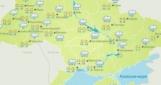 Сегодня почти на всей Украине будет морозно и снежно